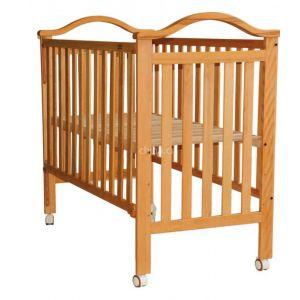 供应贝安诺榉木婴儿床-赫柏