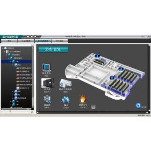 供应SHOONIS机房动力环境综合管理系统将现代网络机房中各种动力设备和环境设备等进行管理