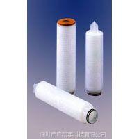 大批供应医用纯水聚丙烯折叠滤芯10寸20寸30寸40寸
