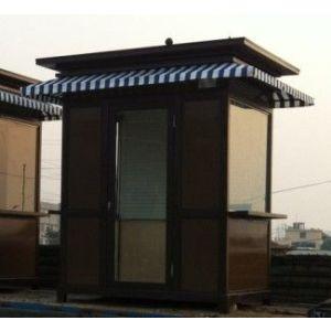 供应青岛欧式售货亭早餐车,德式风格售货亭,景区街道售货亭
