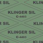 供应KLINGER SIL克林格C4403密封件密封材料