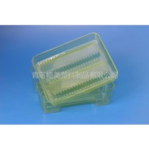 电子元件包装盒 防静电塑料托盘