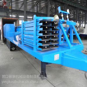 供应大跨度彩钢无梁拱金属成型设备