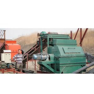 供应不用水的选矿干选机磁铁矿干选铁精粉干选机干选设备