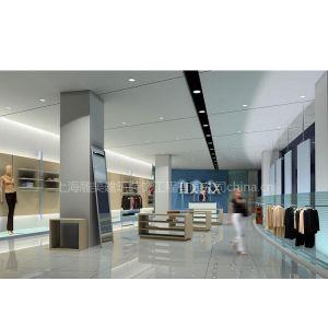 上海专业服装店铝扣板吊顶/办公室吸音板吊顶