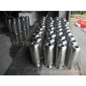 供应【量大从优】不锈钢壳体加工 不锈钢水机外壳-----水净化器厂家