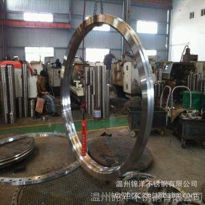 供应质优价廉 PN1.6MPa DN1500 不锈钢粉末设备法兰 大口径法兰