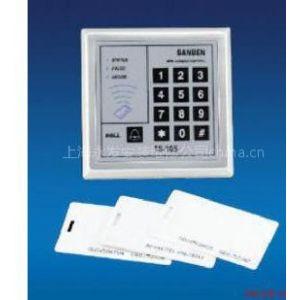 供应上海门禁考勤安装 门禁设备移机62706578