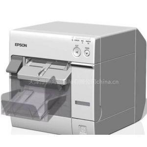 供应爱普生彩色标签打印机,EPSON TM-C3400