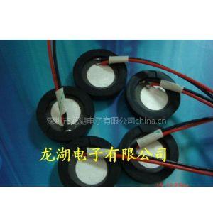 供应雾化片全系列、玻璃釉雾化片、1.7M/2.4M
