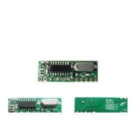 供应低电压,高灵敏度ASK/OOK接收芯片RF83L/RF83CL