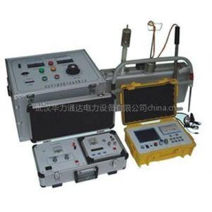 供应河南电力检测仪器,河南直流电缆绝缘测试仪