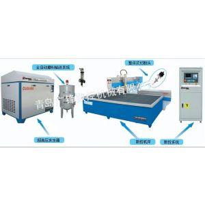供应超高压水切割机,3D水刀切割机