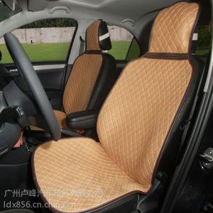 供应13年新款硅胶防滑材质汽车座垫丰田卡罗拉凯美瑞皇冠花冠免绑坐垫