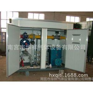 供应专业生产燃气设备燃气调压箱燃气减压站燃气调压撬13373197231