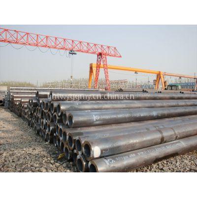 天津供应供应Q460方管 40Cr无缝钢管
