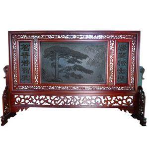 供应昌云茶业普洱茶叶生茶 45公斤工艺茶雕摆件 供应装饰摆件