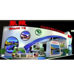 供应兰州会展搭建、展厅布置、展架展具租赁、展厅设计制造