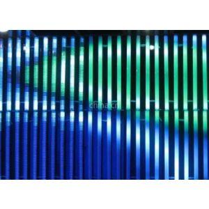 供应供应 LED 数码光 护栏管显示屏西安延安甘肃地区