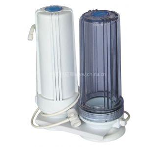 产品名称:康富乐桌上型净水器CTF-2