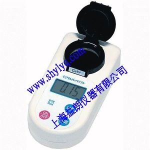 供应日本Kyoritsu  DPM-ClO50 水中残留氯含量检测仪