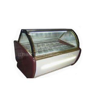 供应冰激凌展示柜,江苏厂家生产
