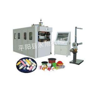 供应液压高速热成型机-YXTL凸轮全自动塑料热成型机-永旭塑料