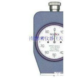 供应日本TECLOCK得乐硬度仪GS-706G