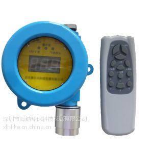 固定式一氧化碳检测报警仪 HN-GD