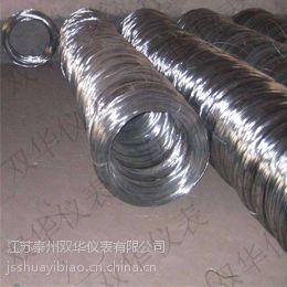 供应镍铬丝2080电阻丝 双华仪表电热丝