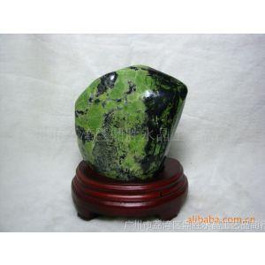 供应绿松石抛光块  天然工艺品DS#ST-206