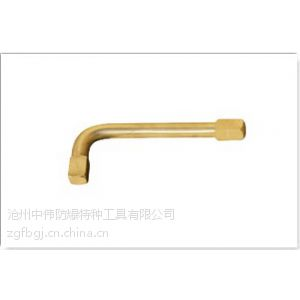 供应描述:内四角扳手的用途用于扳拧内四方形螺钉;制造工艺:模锻产品;材 质:铍青铜合金、铝青铜合金。