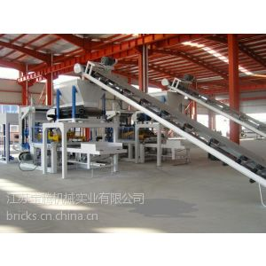 供应混凝土砌块成型机- 制砖机械_粉尘制砖设备