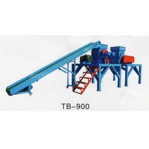TB-900 废旧汽车散热器/电路板一次性拆解分离