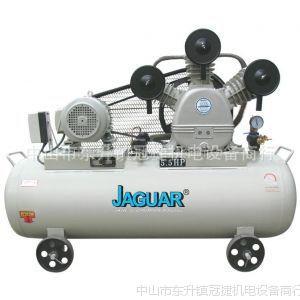 供应台湾捷豹无油空压机OL-90