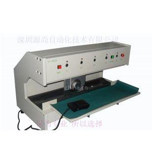 供应PCB裁板机价格/走刀式分板机/v-cut分板机效率