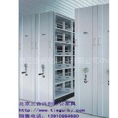 供应手动密集架,三合兴创密集柜