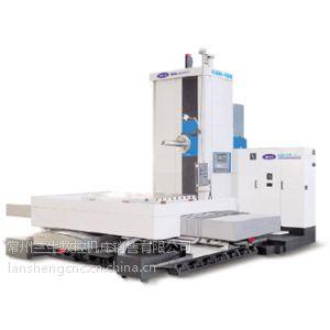 供应韩国WIA数控卧式镗铣加工中心:KBN135