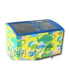 供应冷饮柜,冷冻柜,上拉门冷冻柜,冷藏展示柜