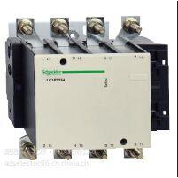 施耐德(SCHNEIDER) LC1F150 进口TeSys F系列接触器(本体,无线圈附件)