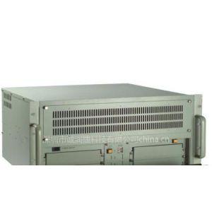 供应工控机研华IPC-622 20槽6U上架式工业计算机机箱