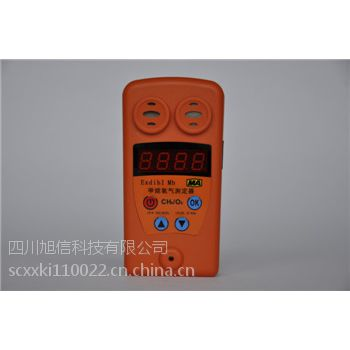 供应河南CJY4/25煤矿用甲烷氧气测定器厂家直销