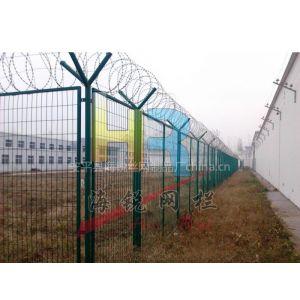 供应四川监狱钢网墙