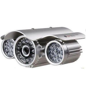 供应安防监控红外线摄像机