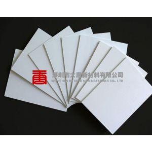 供应东莞PVC板生产厂家-东莞PVC发泡板-东莞大唐PVC结皮板