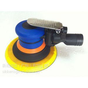 供应5寸圆形研磨机干磨机打磨机磨头