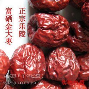 供应山东元红大枣产地批发(一级6元/斤)