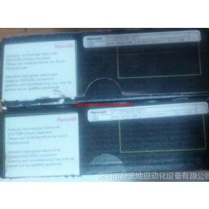 供应全新原装力士乐Rexroth比例放大板VT-VSPA2-50-10/T1正品现货