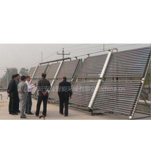 供应新型太阳能地板采暖、制冷、生活热水三联供系统
