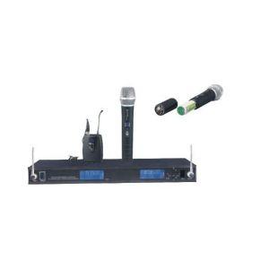 供应霍尼韦尔TKM-300WL TKM-500WL 专业无线麦克风,远距离无线会议话筒